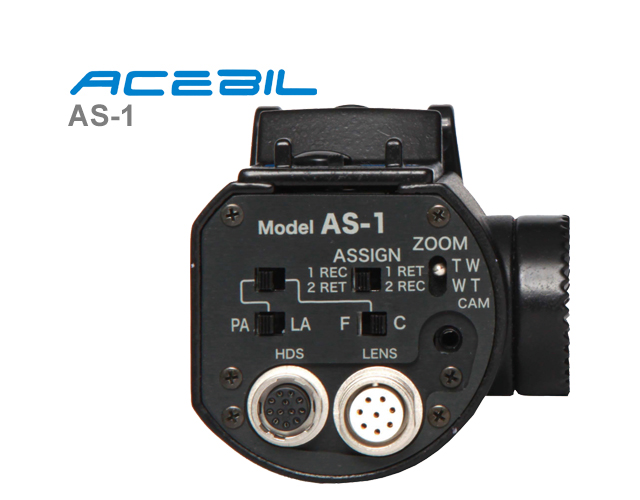 Pro Zoom Controllers   Acebil