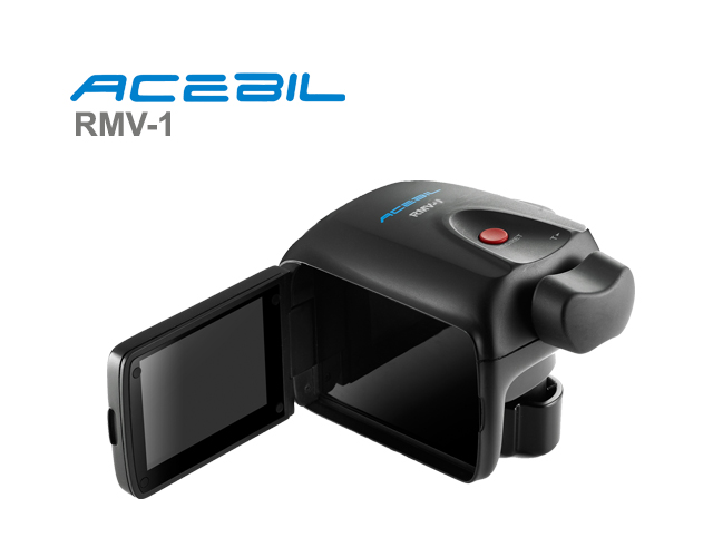 Zoom Controllers, Lens Controllers | Acebil