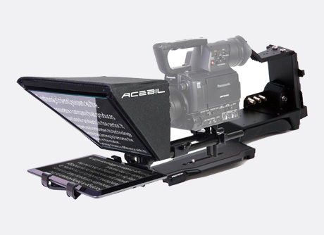 Professional Teleprompters | Acebil